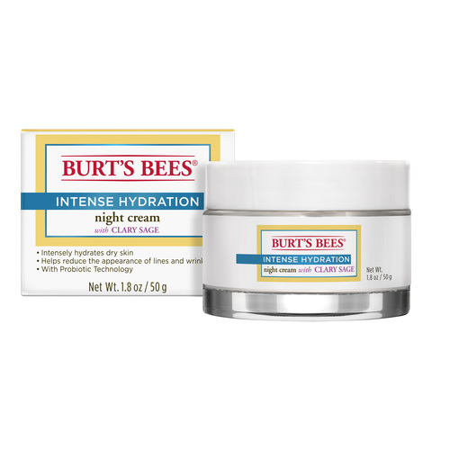 Intense Hydration Night Cream