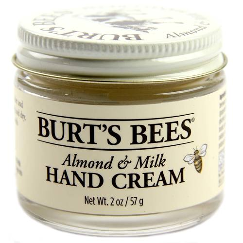 Almond and Milk Hand Cream