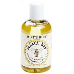 Burt's Bees Mama Bee Nourishing Body Oil with Vitamin E