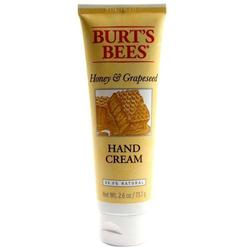 Honey and Grapeseed Hand Creme