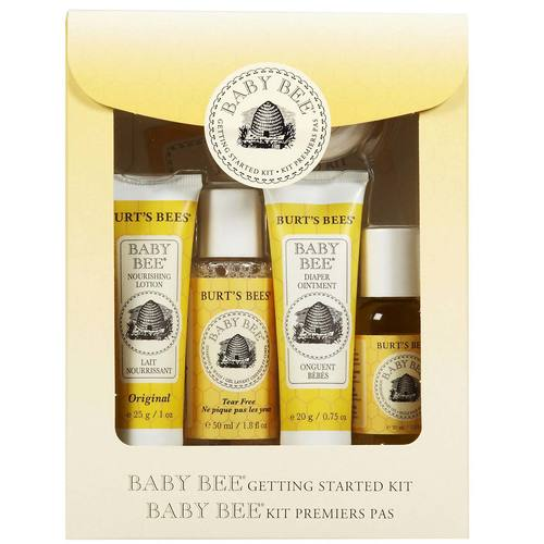 Baby Bee Getting Started Kit