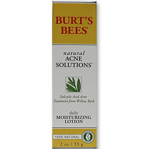 Natural Acne Solutions Moisturizing Lotion
