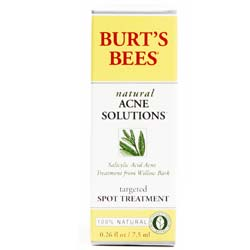Burt's Bees Natural Acne Solutions Spot Treatment
