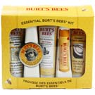 Essential Burt's Bees Kit