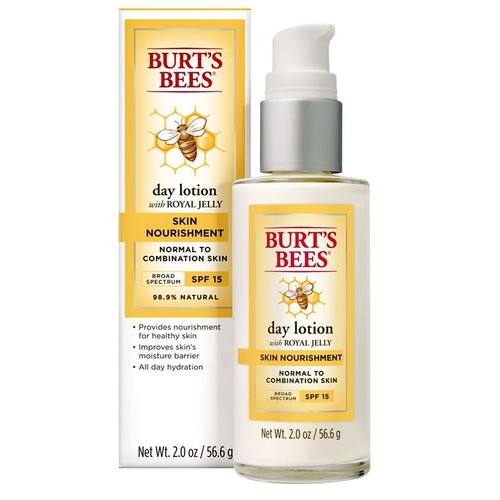 Burt's Bees Skin Nourishment Day Lotion SPF 15 - 2 oz - 299564_01.jpg