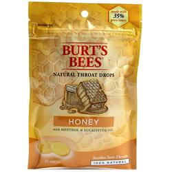 Burt's Bees Natural Throat Drops