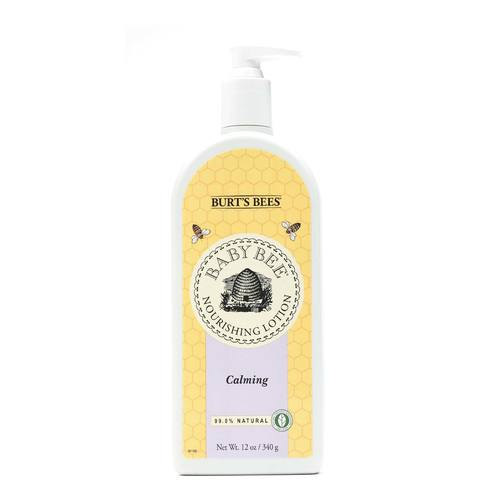 Baby Bee Nourishing Lotion