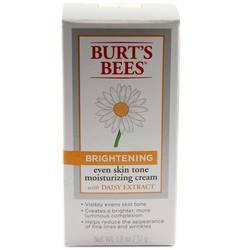 Burt's Bees Brightening Even Skin Moisturizing Cream