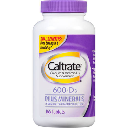 Caltrate 600+D Plus Minerals - 165 Tablets - 115856_0.jpg