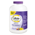 Caltrate 600-D Plus Minerals
