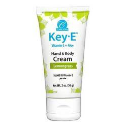 Carlson Labs Key E Hand  Body Cream