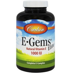 Carlson Labs E-Gems Elite