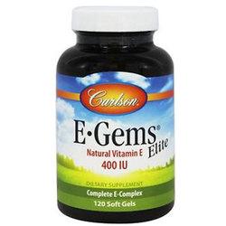 Carlson Labs E-Gems Elite