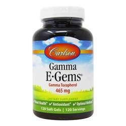 Carlson Labs Gamma E-Gems