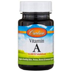 Carlson Labs Vitamin A