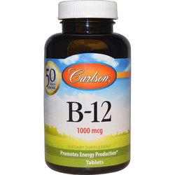 Carlson Labs B-12