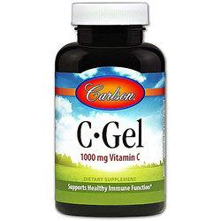 Carlson Labs C-Gel