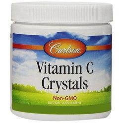 Carlson Labs Vitamin C Crystals