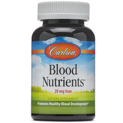 Carlson Labs Blood Nutrient