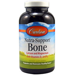 Carlson Labs Nutra-Support Bone