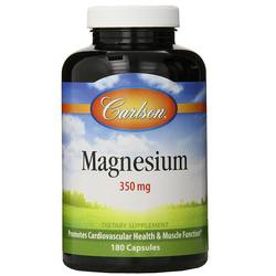 Carlson Labs Magnesium