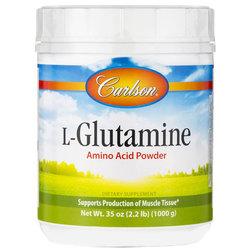 Carlson Labs L-Glutamine