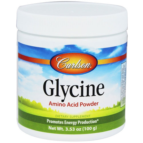 Glycine Amino Acid Powder