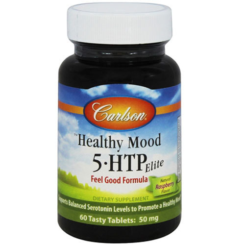 Healthy Mood 5-HTP Elite