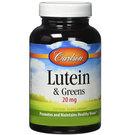 Carlson Labs Lutein  Greens