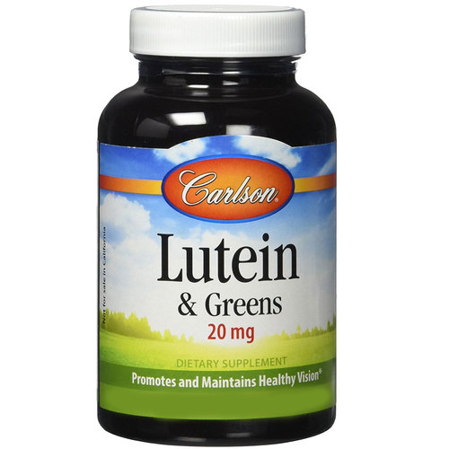 Lutein & Greens
