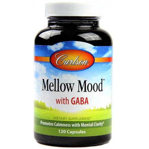 Mellow Mood