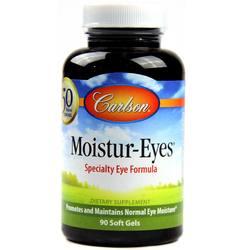 Carlson Labs Moistur-Eyes