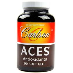 Carlson Labs Aces