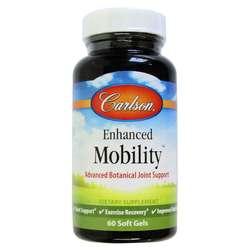 Carlson Labs Enhance Mobility