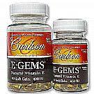 Carlson Labs E-Gems 400 IU