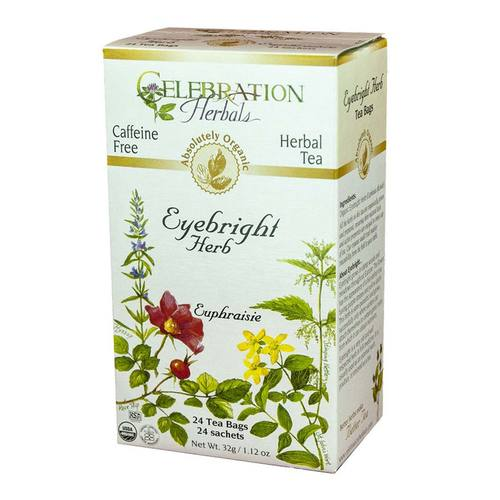 Celebration Herbals Herbal Tea Eyebright Herb - 24 bags - 18305.jpg