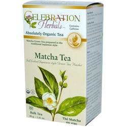 Celebration Herbals Green Tea