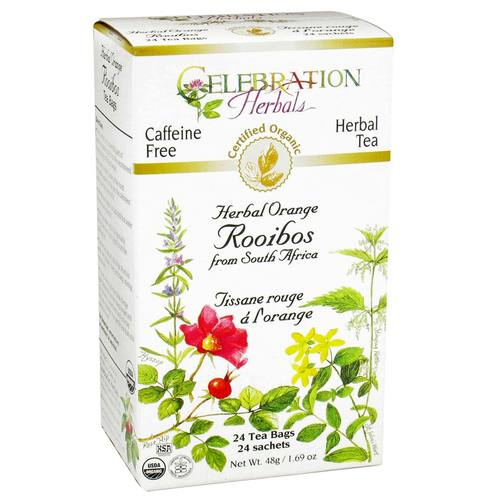 Roobios Red Tea