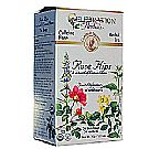 Tea Blend with Lemongrass - 24 Bags Yeast Free by Celebration Herbals