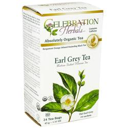 Celebration Herbals Black Tea