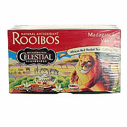 Celestial Seasonings Rooibos Tea