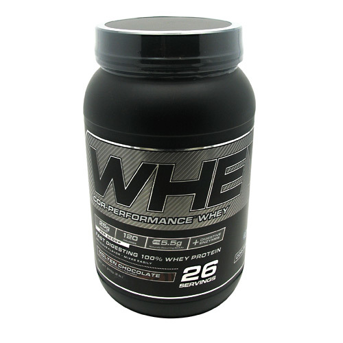 Cellucor Cor-Performance Whey, Chocolate derretido - 2 lbs