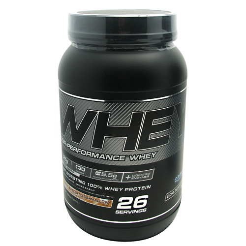 Cellucor Cor-Performance Whey Peanut Butter Marshmallow - 2 lbs