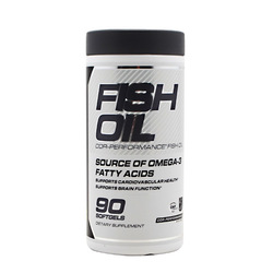 Cellucor Cor-Performance Fish Oil