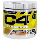 Cellucor C-4 - Orange Burst - 30 Servings