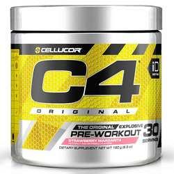 Cellucor C4 Pre-Workout