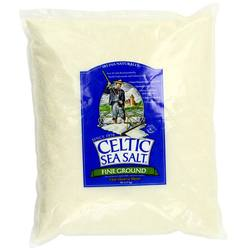 Celtic Sea Salt Fine Ground