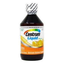 Centrum Adult Liquid MultivitaminMineral Supplement