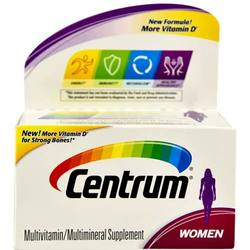 Centrum Women Multivitamin