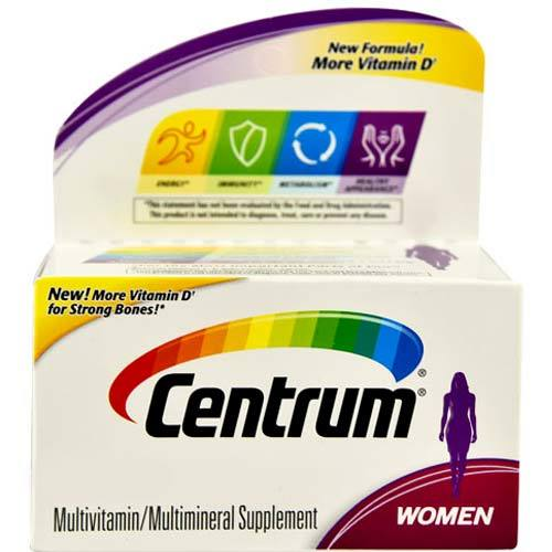 Women Multivitamin